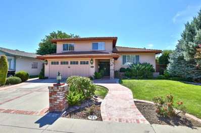 1088 Fleetwood Drive, San Jose, CA 95120 - MLS#: 52169823