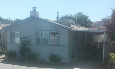 433 Sylvan Avenue UNIT 31, Mountain View, CA 94041 - MLS#: 52169829
