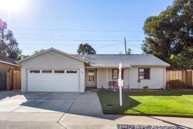 945 W Cardinal Drive, Sunnyvale, CA 94087 - MLS#: 52169833