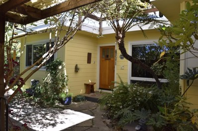 2630 Mattison Lane, Santa Cruz, CA 95062 - MLS#: 52169835