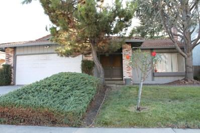 4485 Thistle Drive, San Jose, CA 95136 - MLS#: 52169840