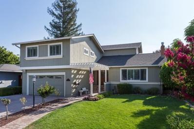 4472 Hampshire Place, San Jose, CA 95136 - MLS#: 52169859