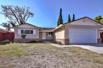 3111 Eggers Drive, Fremont, CA 94536 - MLS#: 52169860