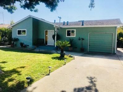 260 Mazey Street, Milpitas, CA 95035 - MLS#: 52169881