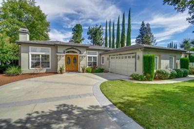 13164 McDole Street, Saratoga, CA 95070 - MLS#: 52169892