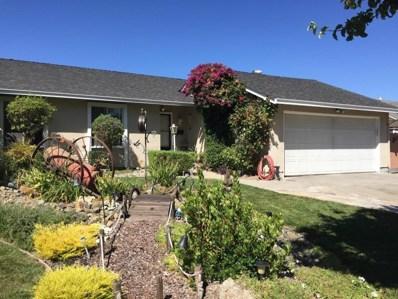6015 Palm Springs Circle, San Jose, CA 95123 - MLS#: 52169895