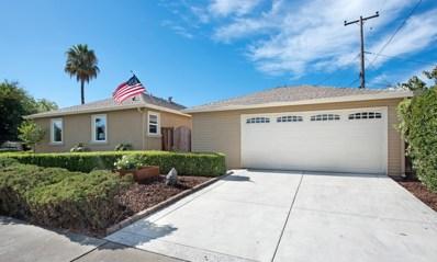 3451 San Marcos Way, Santa Clara, CA 95051 - MLS#: 52169896
