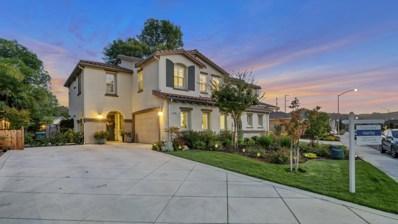 15840 Piazza Way, Morgan Hill, CA 95037 - MLS#: 52169905
