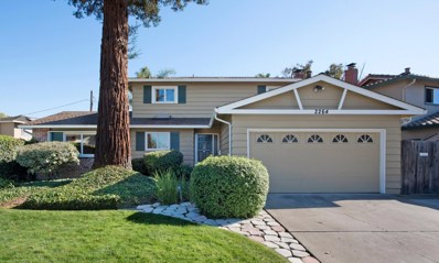 2264 Central Park Drive, Campbell, CA 95008 - MLS#: 52169913
