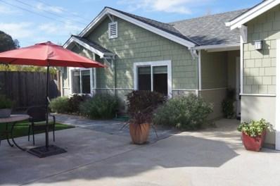 3015 Childers Lane, Santa Cruz, CA 95062 - MLS#: 52169915