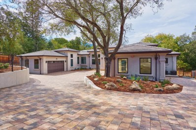 14825 Fruitvale Avenue, Saratoga, CA 95070 - MLS#: 52169923