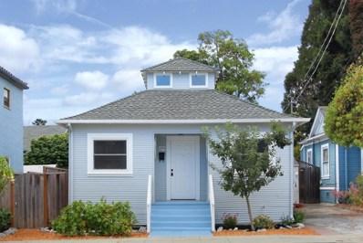 109 Campbell Street, Santa Cruz, CA 95060 - MLS#: 52169929