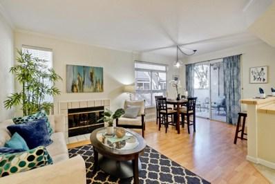 45 Hobson Street UNIT 10A, San Jose, CA 95110 - MLS#: 52169930