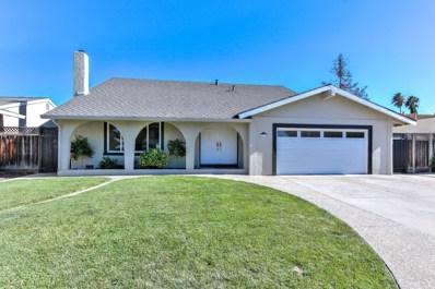 6710 Cielito Way, San Jose, CA 95119 - MLS#: 52169944