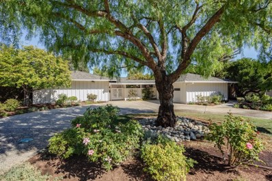 231 Rosalie Court, Los Gatos, CA 95032 - MLS#: 52169946