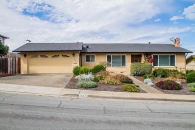 1317 Yosemite Street, Seaside, CA 93955 - MLS#: 52169954