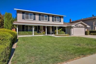 7045 Elmsdale Drive, San Jose, CA 95120 - MLS#: 52169959