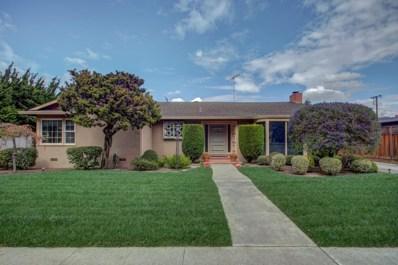 2145 Emory Street, San Jose, CA 95128 - MLS#: 52169960