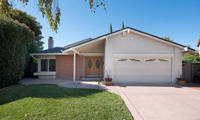 3617 Cuen Court, San Jose, CA 95136 - MLS#: 52169961