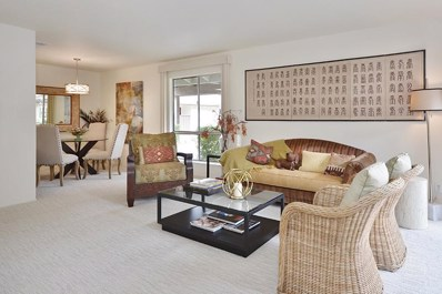 125 Palo Verde Terrace, Santa Cruz, CA 95060 - MLS#: 52169979