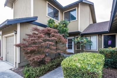 801 Nash Road UNIT G3, Hollister, CA 95023 - MLS#: 52170026