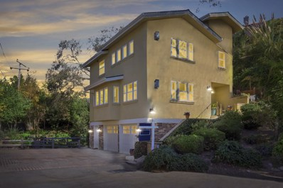 300 Treasure Island Drive, Aptos, CA 95003 - MLS#: 52170034