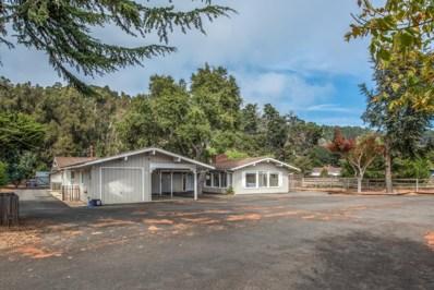 26605 Bonita Way, Carmel, CA 93923 - MLS#: 52170074