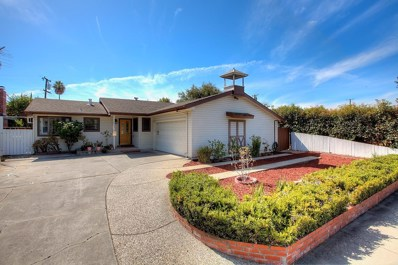 6722 Bollinger Road, San Jose, CA 95129 - MLS#: 52170079