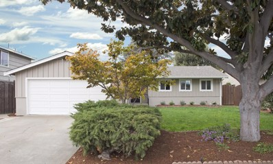 1518 Alison Avenue, Mountain View, CA 94040 - MLS#: 52170086
