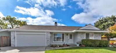 507 Hubbard Avenue, Santa Clara, CA 95051 - MLS#: 52170087