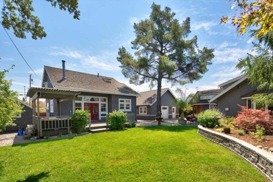 10341 N Portal Avenue, Cupertino, CA 95014 - MLS#: 52170096
