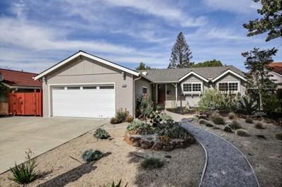 3283 Lindenoaks Drive, San Jose, CA 95117 - MLS#: 52170099