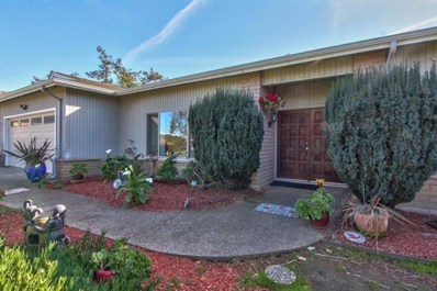 15310 Oak Hills Drive, Salinas, CA 93907 - MLS#: 52170100