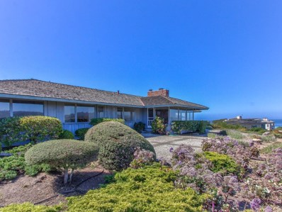 2755 Ribera Road, Carmel, CA 93923 - MLS#: 52170102