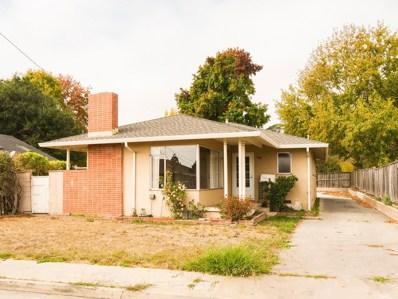 206 Glover Street, Santa Cruz, CA 95060 - MLS#: 52170107