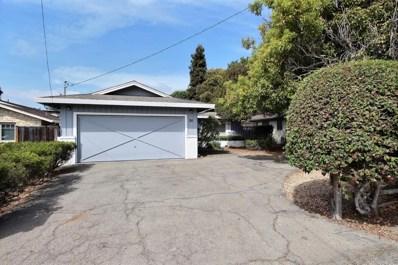 211 Lamanda Drive, Aptos, CA 95003 - MLS#: 52170118