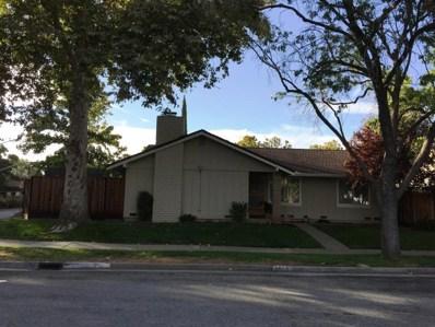 6804 Avenida Rotella, San Jose, CA 95139 - MLS#: 52170119