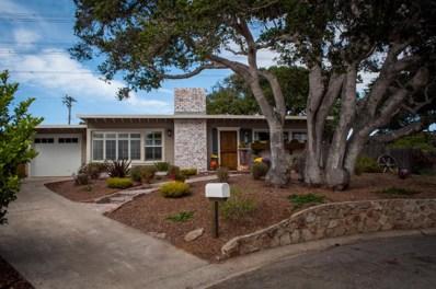 15 Baxter Place, Del Rey Oaks, CA 93940 - MLS#: 52170131
