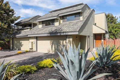 670 San Antonio Road UNIT 37, Palo Alto, CA 94306 - MLS#: 52170139