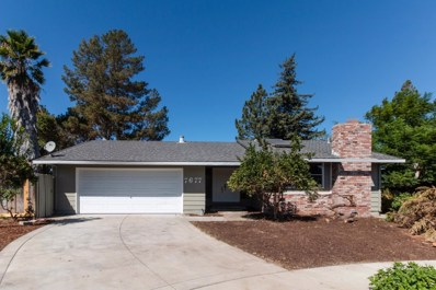 7677 Santa Maria Court, Gilroy, CA 95020 - MLS#: 52170156