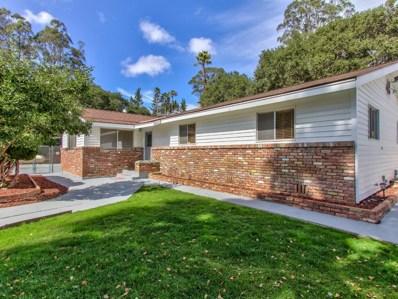 18701 Vierra Canyon Road, Salinas, CA 93907 - MLS#: 52170171