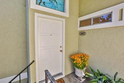 1027 Delna Manor Lane, San Jose, CA 95128 - MLS#: 52170176