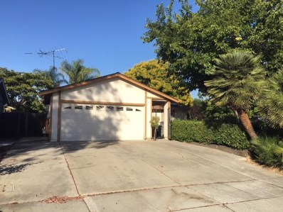 7105 Via Pacifica, San Jose, CA 95139 - MLS#: 52170186