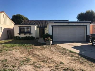 724 Sherman Circle, Salinas, CA 93907 - MLS#: 52170197