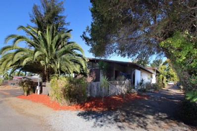 1211 Webster Street, Santa Cruz, CA 95062 - MLS#: 52170201
