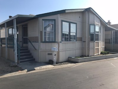 3300 Narvaez Ave #44 UNIT 44, San Jose, CA 95136 - MLS#: 52170234