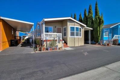 1075 Space Park Way UNIT 12, Mountain View, CA 94043 - MLS#: 52170249