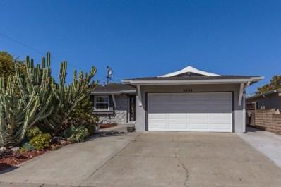 1481 Hillsdale Avenue, San Jose, CA 95118 - MLS#: 52170252