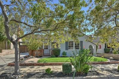 40 Hobson Street, San Jose, CA 95110 - MLS#: 52170267