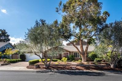 16790 Chirco Drive, Los Gatos, CA 95032 - MLS#: 52170271